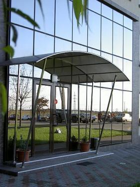 Amenajari interioare si exterioare pentru sedii de fima