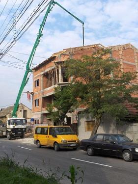 Constructie locuinte familiale