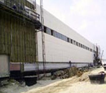 proiectare constructii industriale