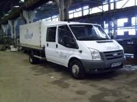 Transport materiale