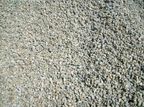 Produse de balastieră spălate și sortate