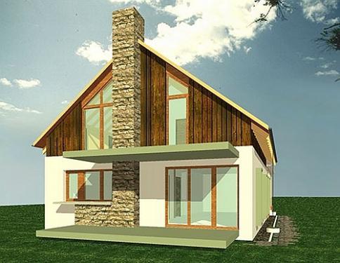 Arhitectura si proiectare case si vile