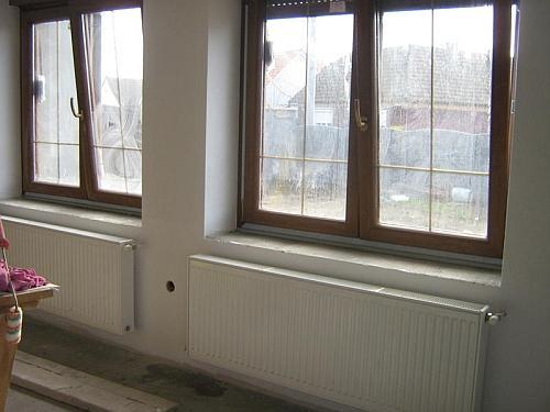 Realizare lucrari de instalatii termice