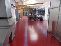 Protectie anticoroziva -Vopsele industriale