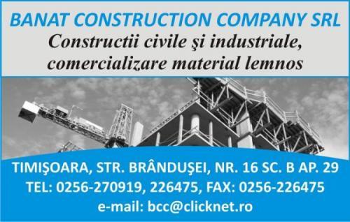 Constructii civile si industriale, prelucrare material lemnos