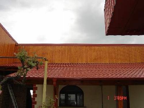 Amenajari interioare si exterioare in constructii