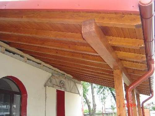 Executie acoperis Timisoara