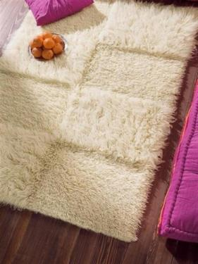 Covor din lana productie India