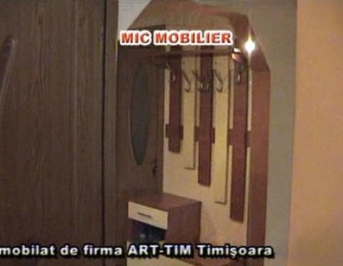 Mic mobilier Timisoara