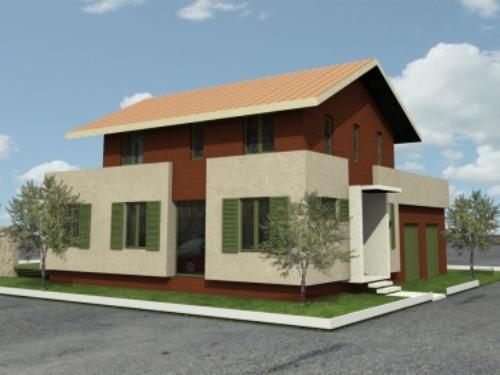 Proiecte case Timisoara