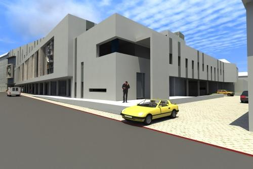 Proiectare instalatii in constructii