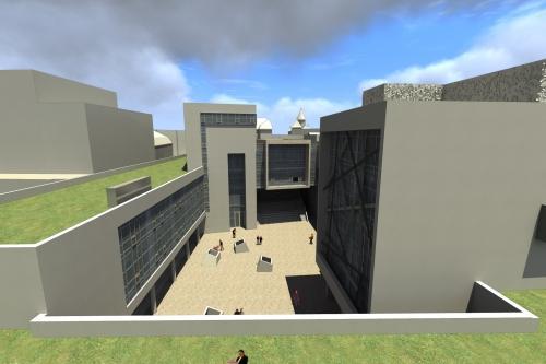 Proiecte asambluri rezidentiale
