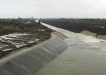 Consolidare Baraj – Nitroporos Fagaras raul Olt