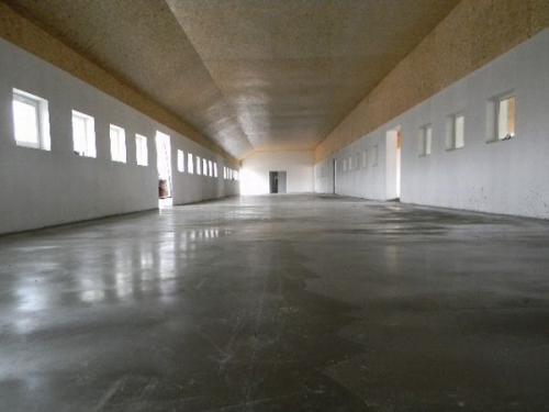 Paltforme industriale exterioare