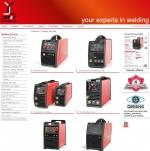 Javac - echipamente de sudare si automatizari
