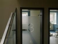 Uși birouri