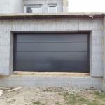 Montare ușă industrială