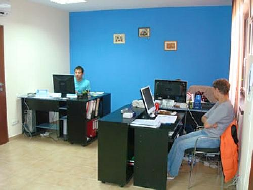 Tehmabat Timisoara - Produse hidrofuge pentru fatade