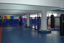 Pardoseala sportiva