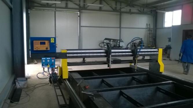 Masini cu comanda numerica CNC Latech