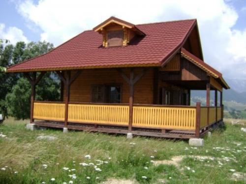 Casa de vacanta Timisoara