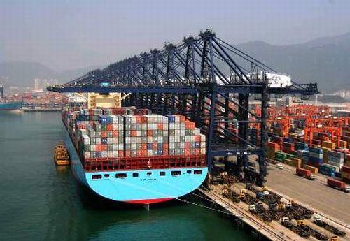 Transport maritim