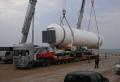 Transport siloz ciment