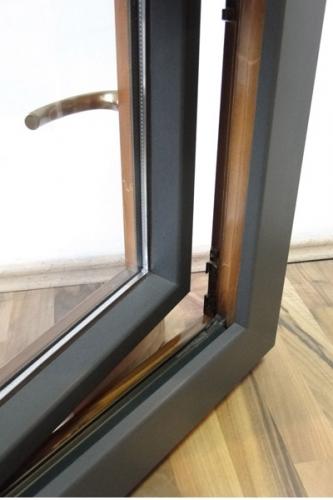 Detaliu ferestre