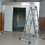 Instalații de climatizare FRIGOBONN