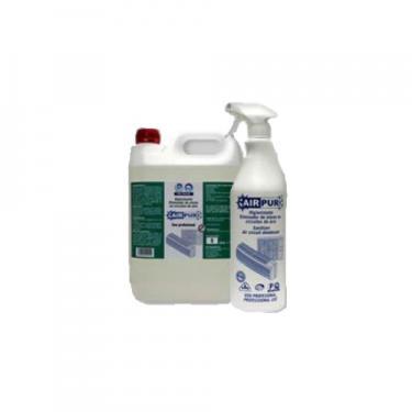 AIRPUR - Dezinfectant - Eliminator mirosuri in circuitele de aer (Splits / ventilo-convectoare)