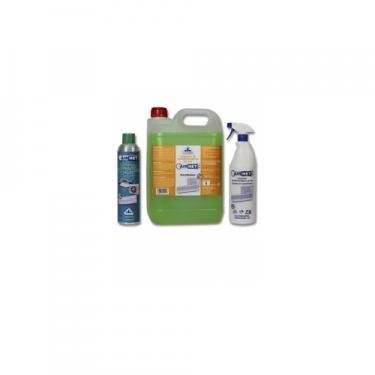 AIRNET - Solutie pentru curatarea  echipamentelor de climatizare (A.C.)