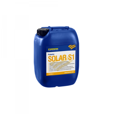 PROTECTOR SOLAR S1