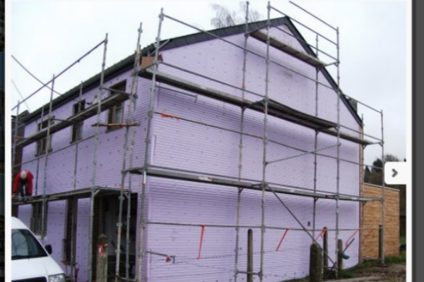 Renovări case