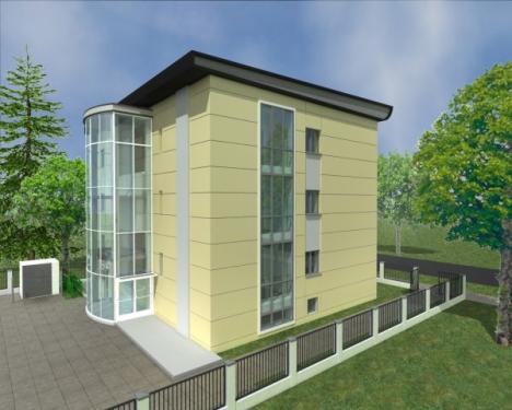 Proiectare case, blocuri