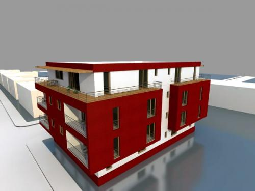 Arhitectura, proiectare