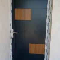 Tamplarie PVC pentru case noi