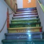 Covorase scari