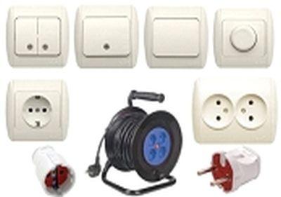 Accesorii instalatii electrice