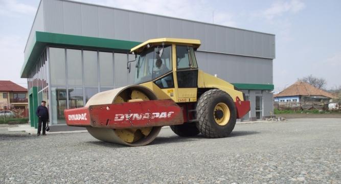Cilindru Vibrocompactor Dynapac CA512