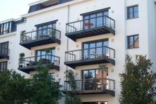 Termopane blocuri rezidențiale