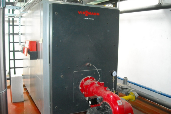 Module energetice apa calda