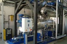 Proiectare echipamente termice si confectii metalice