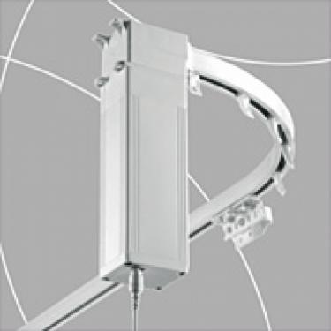 Sistem electric TCS