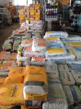 Ciment Velica Mur Company