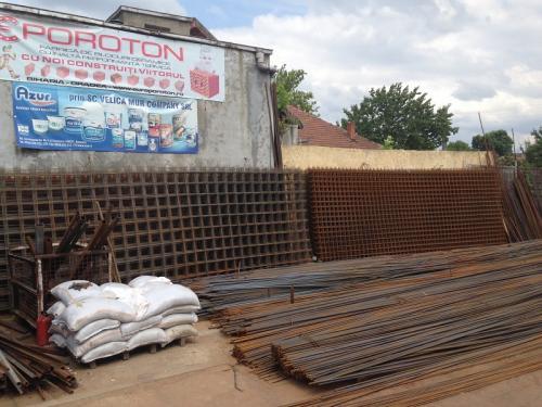 Armaturi metalice - Velica Mur Company