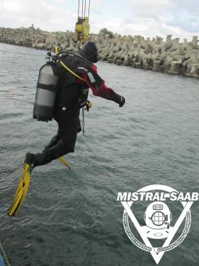Interventii subacvatice