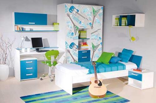 Design camera copii