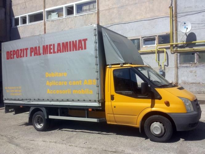 Camion livrari