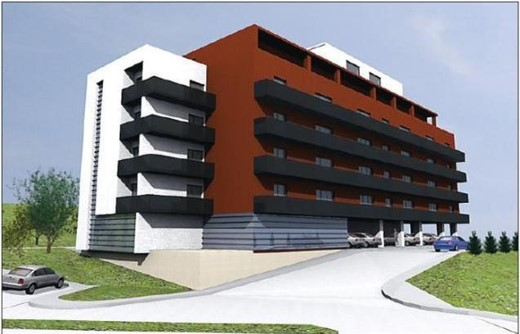 Proiect rezidential
