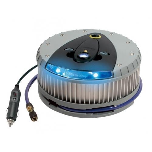 Compresor Michelin 12 V cu manometru digital